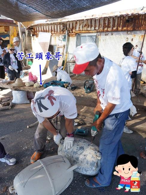 Pisirian_比西里岸部落_PawPaw鼓_幾米村_三仙台_東海岸部落工作假期07