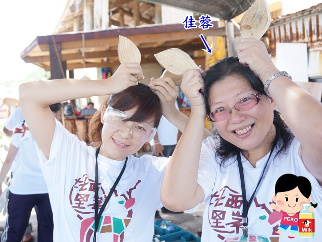 Pisirian_比西里岸部落_PawPaw鼓_幾米村_三仙台_東海岸部落工作假期10