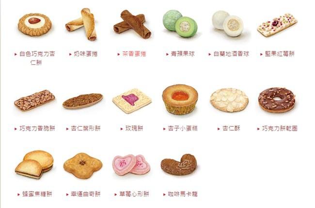紅帽子 喜餅 高帽子 日本 喜餅推薦 好吃喜餅24