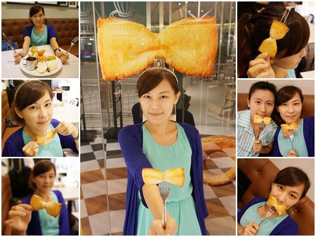 Love One 樂昂咖啡 att4fun 台北信義區餐廳 蜜糖領結 可頌圈18
