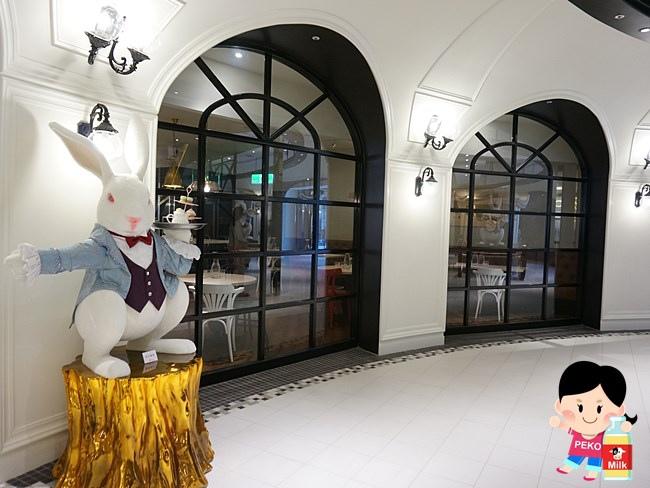 Love One 樂昂咖啡 att4fun 台北信義區餐廳 蜜糖領結 可頌圈19