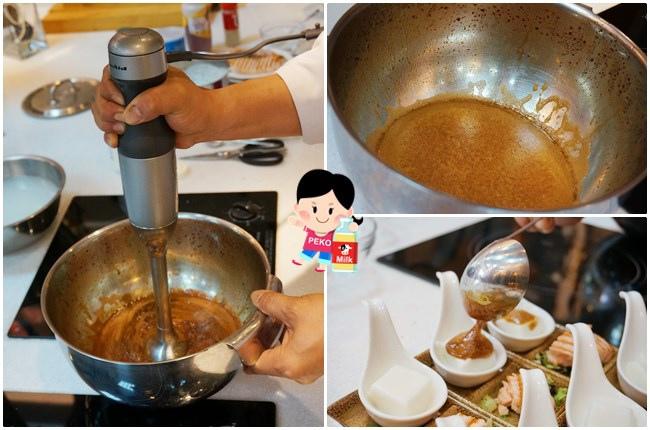 均岱體驗廚房 均岱鍋具 免費課程  廚藝教室 免費廚藝課程 分子料理 Hello Kitty水瓶 SCANPAN1012