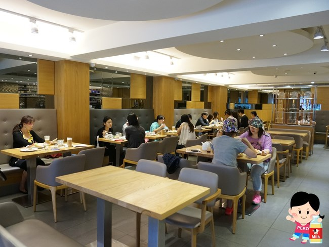 佐曼咖啡館 Jumane Cafe 中山站咖啡館 松山線咖啡館 中山站早午餐 台北早午餐 中山站米朗琪04