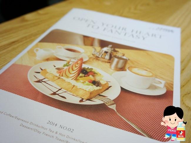 佐曼咖啡館 Jumane Cafe 中山站咖啡館 松山線咖啡館 中山站早午餐 台北早午餐 中山站米朗琪06