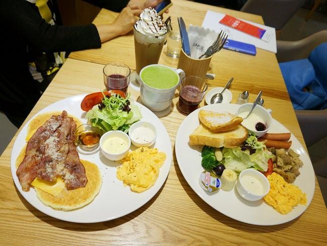 佐曼咖啡館 Jumane Cafe 中山站咖啡館 松山線咖啡館 中山站早午餐 台北早午餐 中山站米朗琪08
