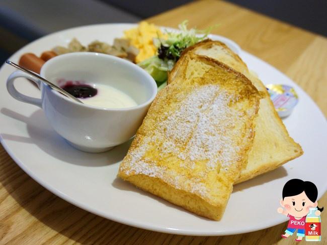 佐曼咖啡館 Jumane Cafe 中山站咖啡館 松山線咖啡館 中山站早午餐 台北早午餐 中山站米朗琪11