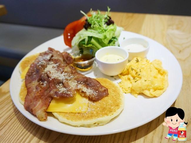 佐曼咖啡館 Jumane Cafe 中山站咖啡館 松山線咖啡館 中山站早午餐 台北早午餐 中山站米朗琪15