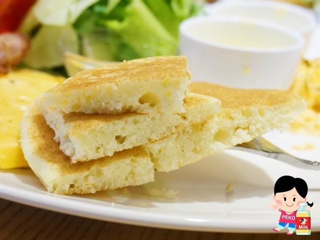 佐曼咖啡館 Jumane Cafe 中山站咖啡館 松山線咖啡館 中山站早午餐 台北早午餐 中山站米朗琪16