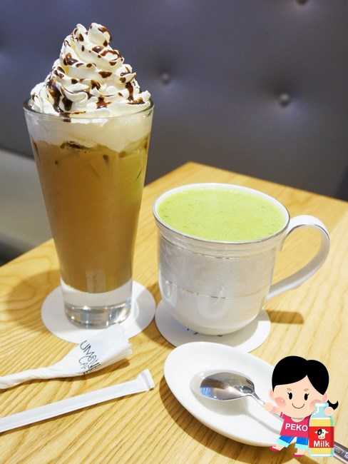佐曼咖啡館 Jumane Cafe 中山站咖啡館 松山線咖啡館 中山站早午餐 台北早午餐 中山站米朗琪09
