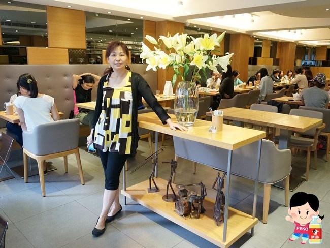 佐曼咖啡館 Jumane Cafe 中山站咖啡館 松山線咖啡館 中山站早午餐 台北早午餐 中山站米朗琪23
