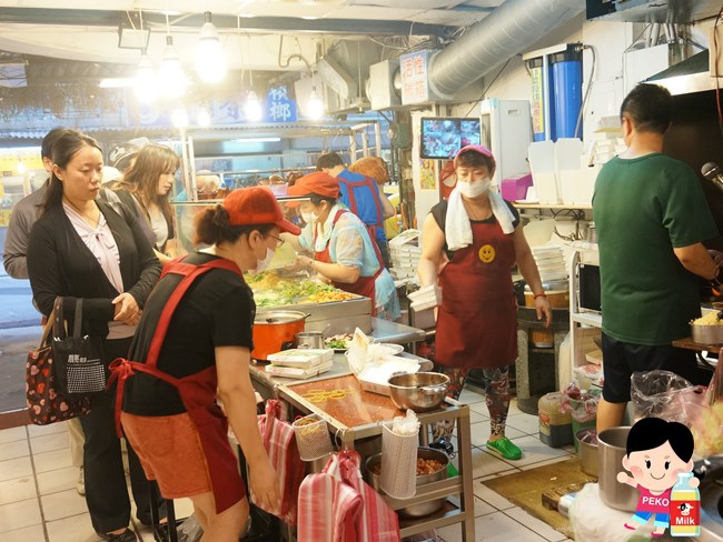 板橋 福記燒臘便當 板橋好吃燒臘 叉燒炒飯 三寶飯 食尚玩家11