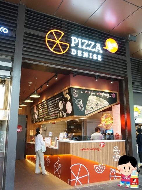 Pizza Denise 信義區披薩 ATT 4 FUN02