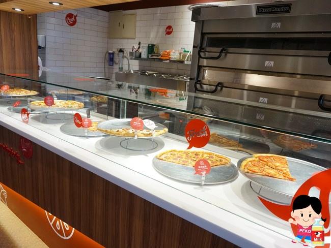 Pizza Denise 信義區披薩 ATT 4 FUN03