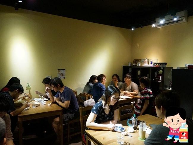 ATTS Coffee 板橋咖啡館 板橋早午餐 江子翠美食16