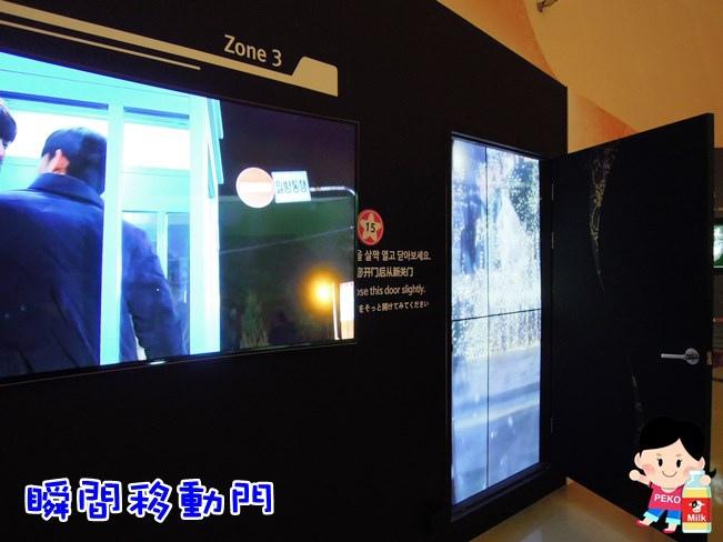 韓劇來自星星的你 來自星星的你展覽 都教授的家 千頌伊的家 來自星星的你場景 韓劇場景 東大門07
