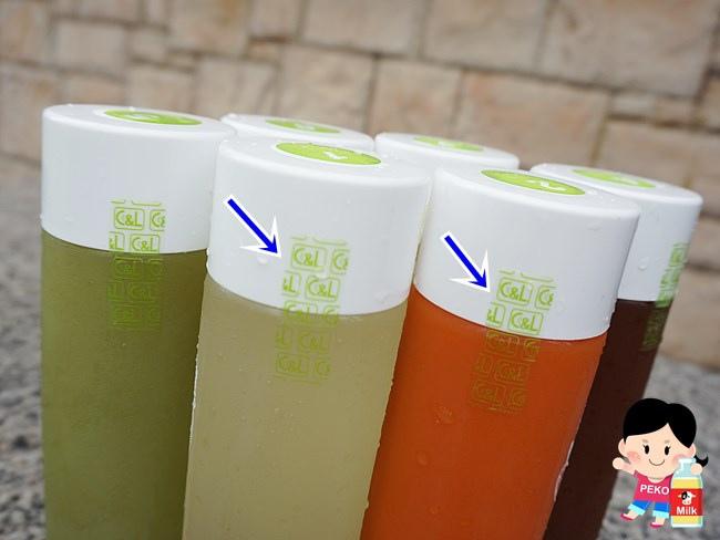 清亦輕 Clean&Light Wellness 冷壓蔬果汁 排毒 紐約冷壓果汁06