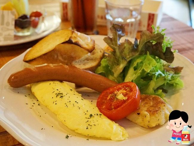 Halla 板橋早午餐 板橋餐廳推薦 Halla早午餐 義大利麵 泰式料理 燉飯 工業風09