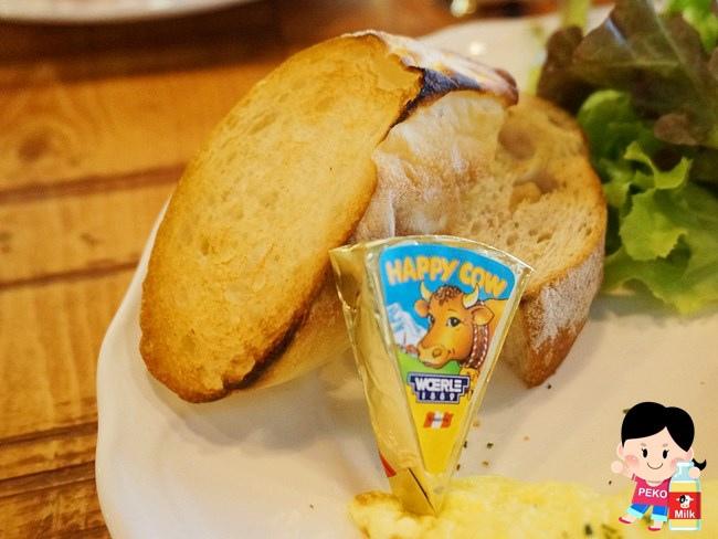 Halla 板橋早午餐 板橋餐廳推薦 Halla早午餐 義大利麵 泰式料理 燉飯 工業風10