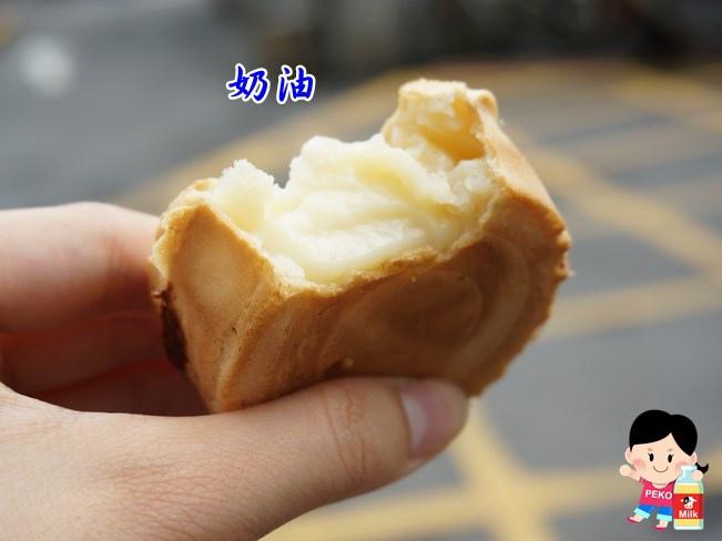 致理紅豆餅 致理美食 新埔站美食 板橋紅豆餅04