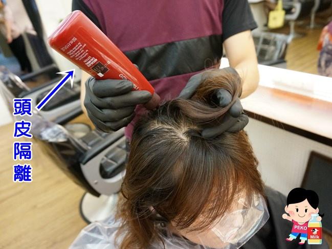 Bon Bon Hair 染髮 護髮  設計師Eiko 台北剪髮推薦04