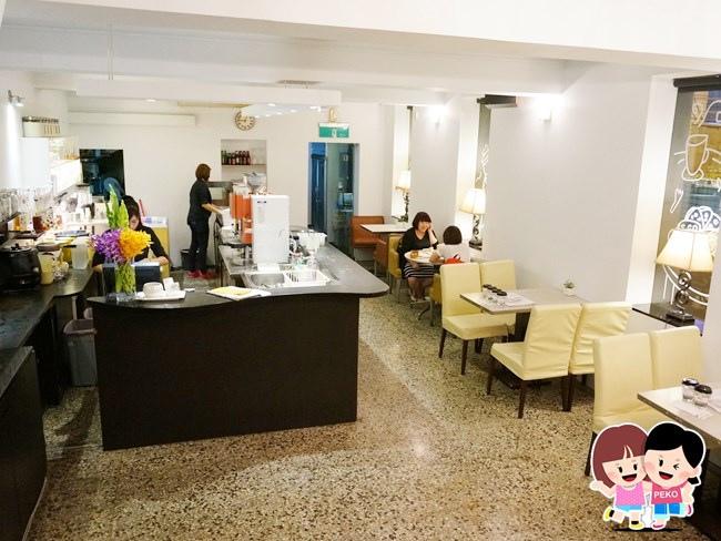 台北R9咖啡 中山站咖啡館 台北咖啡館 台北蜜糖吐司 桃園R9咖啡02