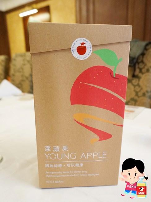 漾蘋果 蘋果多酚 蘋果果膠 健康食品 蘋果益處02