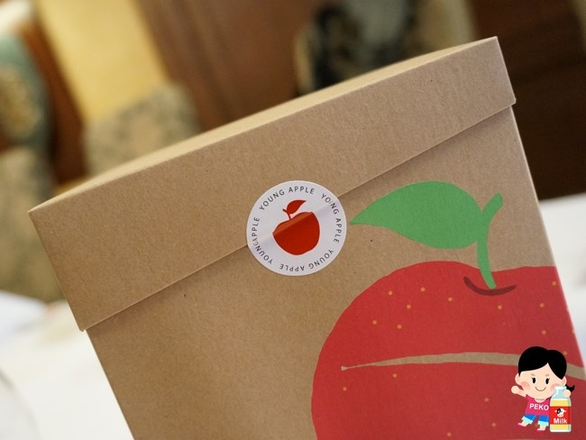 漾蘋果 蘋果多酚 蘋果果膠 健康食品 蘋果益處03