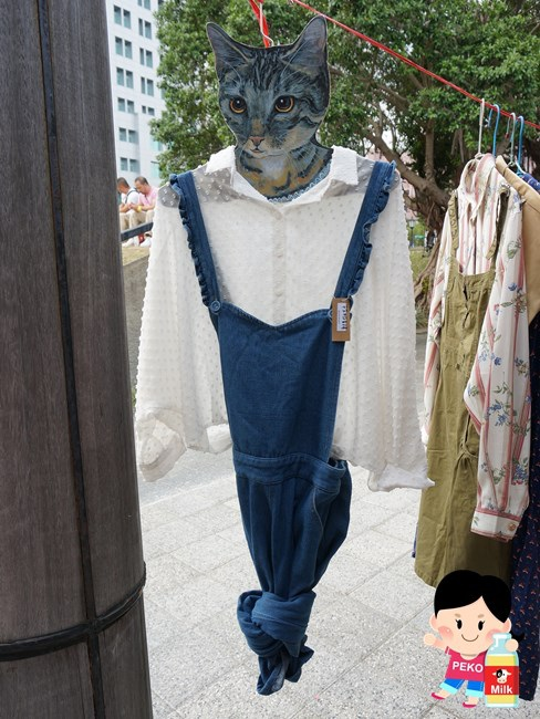 四四南村 簡單市集 Simple Market 生活市集 Second Love 二手市集05