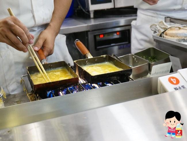 大安森林食堂 日本庶民食堂 Maido Ookini 捷運大安森林公園站餐廳  傳統日本食堂 玉子燒 烏龍麵 蕎麥麵09