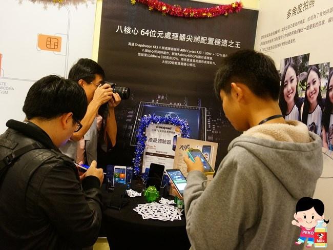 Coolpad  酷派大神F2 sony1300萬相機 自拍 童顏 美肌 畫中畫 5.5吋 全視角 高性能   酷派手機03