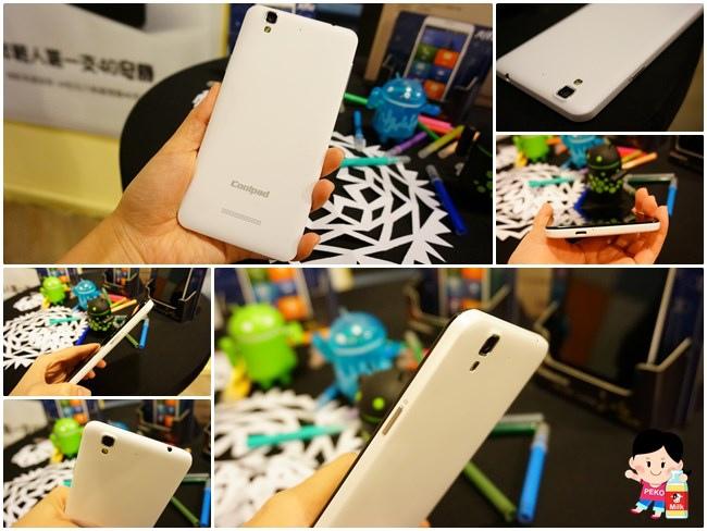 Coolpad  酷派大神F2 sony1300萬相機 自拍 童顏 美肌 畫中畫 5.5吋 全視角 高性能   酷派手機04