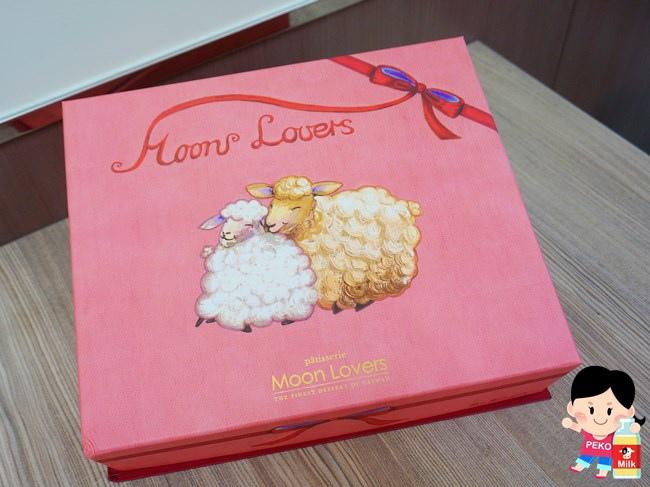 月之戀人 Moon Lovers 新年禮盒 年節禮盒 中秋禮盒 彌月禮盒 喜餅台中喜餅02