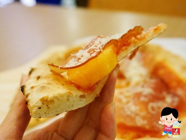 Love, Italy 樂義義大利餐廳 板橋餐廳 麗寶百貨餐廳 板橋樂義地址 披薩 義大利麵 燉飯 拿波里披薩22