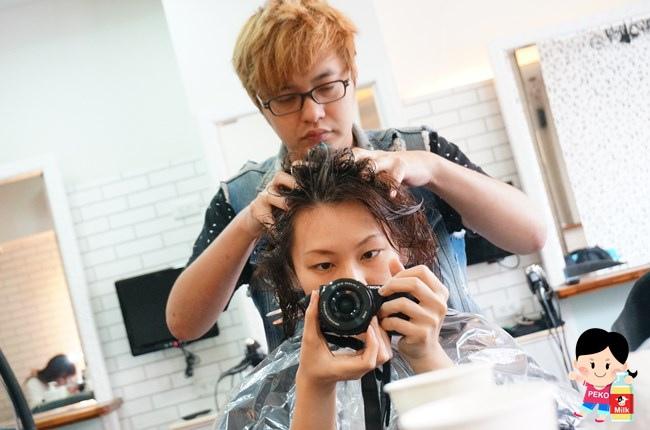 VS. hair salon 台中美髮 台中美甲 台中護髮 台中染髮 台中剪髮 結構式護髮10