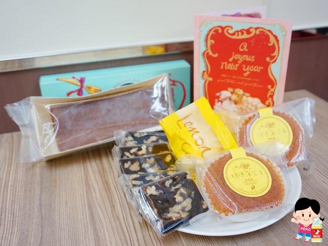 月之戀人 Moon Lovers 新年禮盒 年節禮盒 中秋禮盒 彌月禮盒 喜餅台中喜餅15