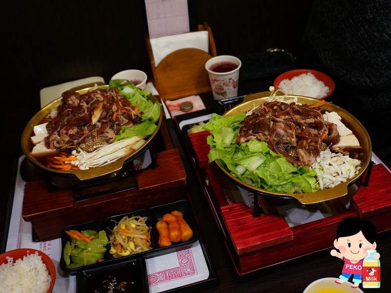 釜山韓國食堂 西門町餐廳 西門町韓式料理 西門町韓國料理 釜山韓國食堂地址05