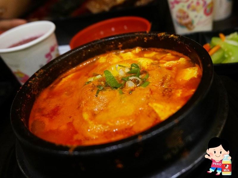 釜山韓國食堂 西門町餐廳 西門町韓式料理 西門町韓國料理 釜山韓國食堂地址07