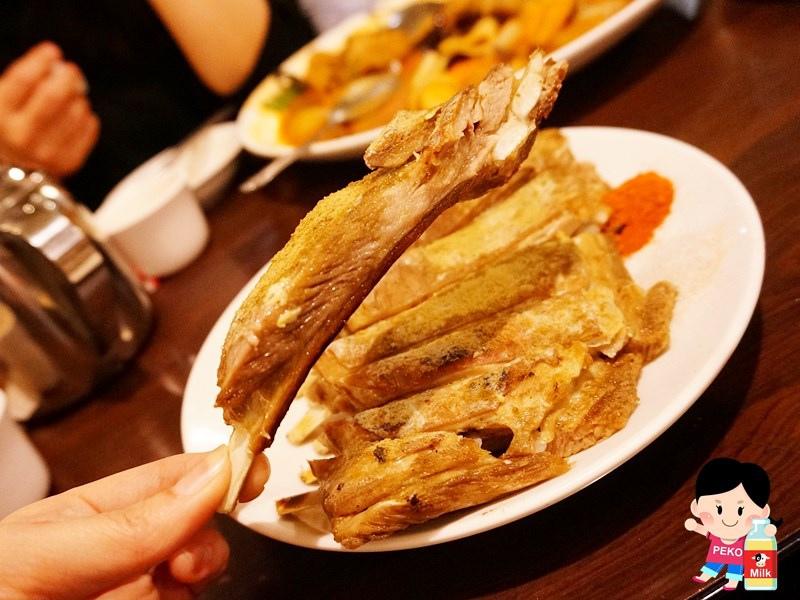 帕米爾新疆餐廳 胡天蘭推薦 新疆美食 大盤雞 手工皮帶麵 公館餐廳 公館美食 羊眼兒酥餅 烤羊排 帕米爾新疆餐廳營業時間 帕米爾新疆餐廳地址12