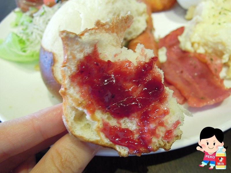 Puchi Loft 小倉庫 板橋早午餐 新埔站餐廳 新埔站美食10