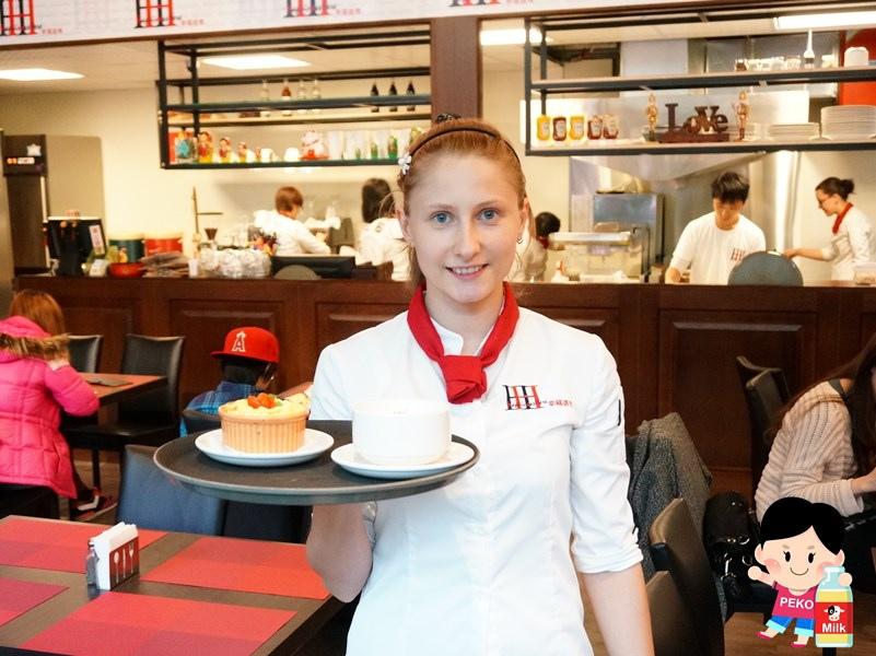 幸福這裡 板橋早午餐 幸福這裡板橋店 不限時 板橋團體包場 新埔站早午餐 新埔站餐廳 海鹽咖啡 安格斯黑牛漢堡04