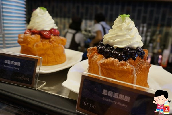 Caffe bene 韓國咖啡館 張根碩代言 東區咖啡店 不限時 Caffe bene菜單 派思脆 巧克力惡魔刨冰 蒜香起司吐司05