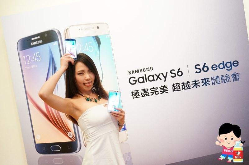 Samsung Galaxy S6  Galaxy S6 Edge Samsung旗艦機  動態對焦 無線充電 閃電快充 雙曲面螢幕 雙曲面側螢幕02