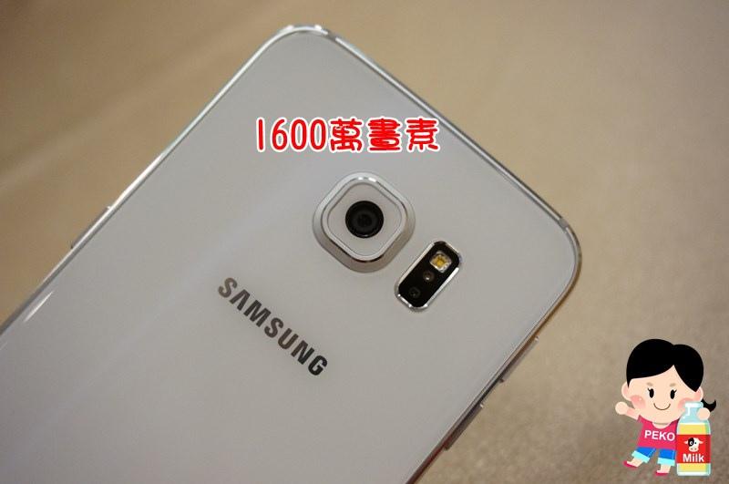 Samsung Galaxy S6  Galaxy S6 Edge Samsung旗艦機  動態對焦 無線充電 閃電快充 雙曲面螢幕 雙曲面側螢幕12