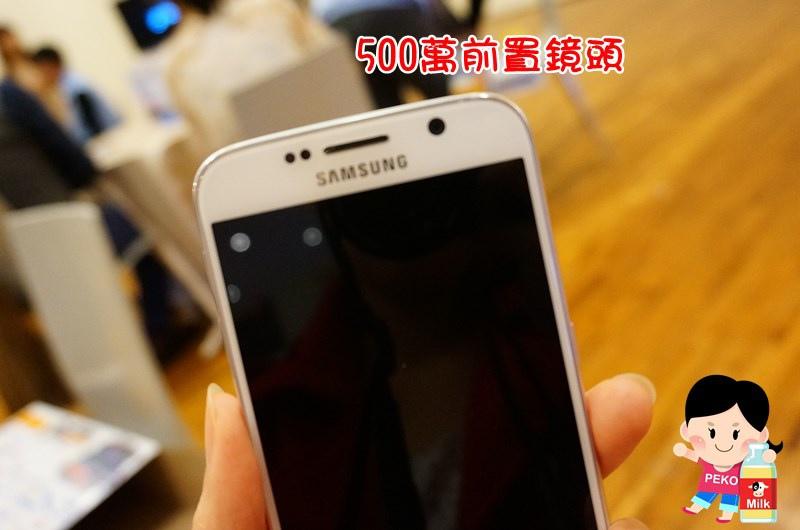 Samsung Galaxy S6  Galaxy S6 Edge Samsung旗艦機  動態對焦 無線充電 閃電快充 雙曲面螢幕 雙曲面側螢幕11