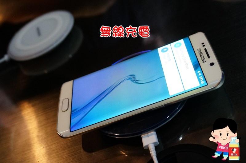 Samsung Galaxy S6  Galaxy S6 Edge Samsung旗艦機  動態對焦 無線充電 閃電快充 雙曲面螢幕 雙曲面側螢幕18