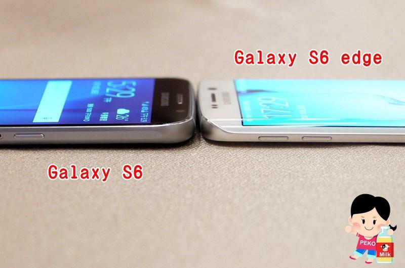 Samsung Galaxy S6  Galaxy S6 Edge Samsung旗艦機  動態對焦 無線充電 閃電快充 雙曲面螢幕 雙曲面側螢幕22