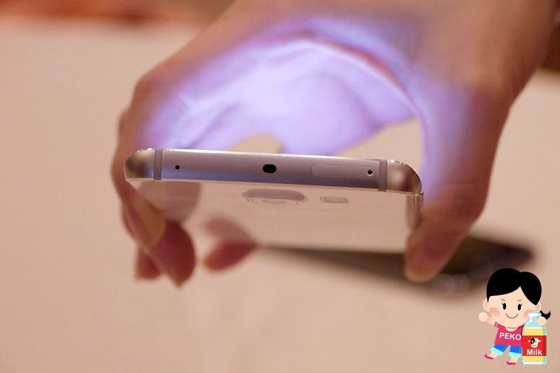 Samsung Galaxy S6  Galaxy S6 Edge Samsung旗艦機  動態對焦 無線充電 閃電快充 雙曲面螢幕 雙曲面側螢幕23