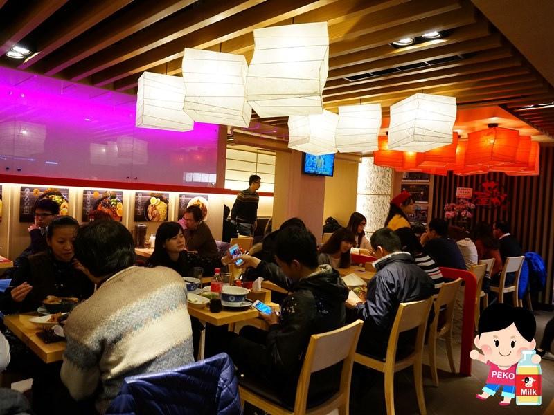 東京拉麵 世田谷拉麵 東區拉麵 日式拉麵 東區216巷美食 忠孝敦化站餐廳05