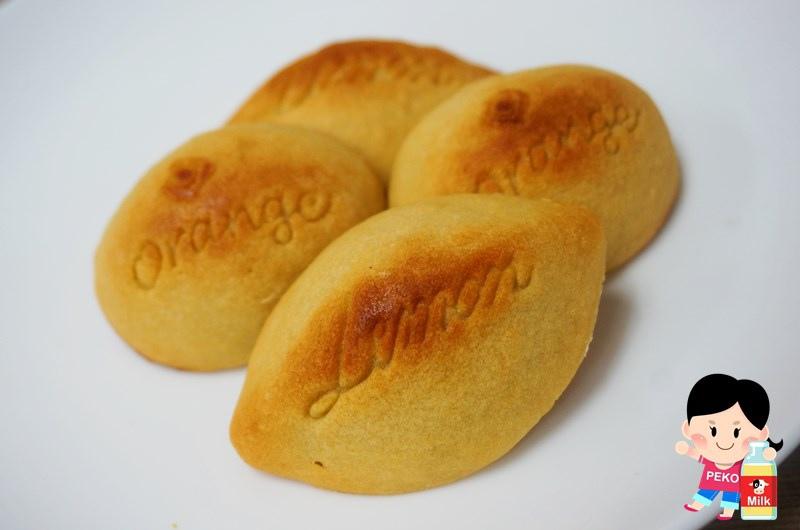 果漾莊園 和菓子 香檸菓子 香橙菓子 法式香草籽鮮奶布丁 日式香草籽黑糖蜜布丁09