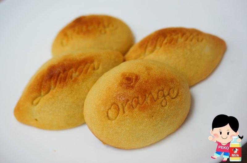 果漾莊園 和菓子 香檸菓子 香橙菓子 法式香草籽鮮奶布丁 日式香草籽黑糖蜜布丁11